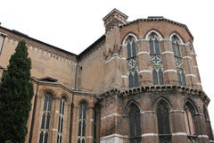 Church in Venice. Photo image with Church in Venice Stock Photography