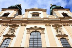 Church in Vienna Royalty Free Stock Images