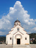 Church in Visegrad Stock Photos