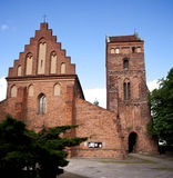Church of Visitation royalty free stock photography