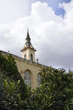 Church of the Visitation, Jerusalem Royalty Free Stock Image
