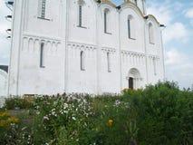 Church in Vladimir Stock Photo