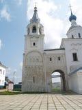 Church in Vladimir Stock Photography