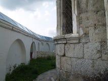 Church in Vladimir Stock Photos