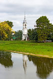 Church in vologda Royalty Free Stock Images