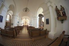Church in Vukovar Royalty Free Stock Image