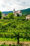 Church in Wachau Stock Photos