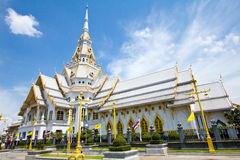 Church of wat sotorn Stock Image
