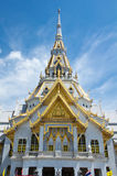 Church of wat sotorn Stock Photography