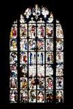 Church window Royalty Free Stock Photography