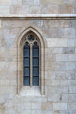 Church window Stock Photos