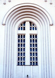 Church window Royalty Free Stock Images