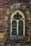 Church window Stock Photography