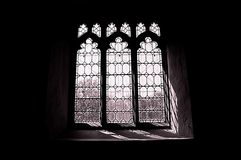 Free Church Window A1 Stock Image - 7594021