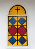 Church window Stock Image