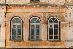 Church window Stock Image