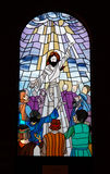 Church Window pane 3. Church Window pane stock images