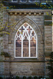 Church window Royalty Free Stock Photos