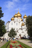 Church in Yarosavll, Russia Stock Photos