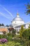 Church in Yaroslavl Royalty Free Stock Photos