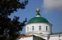 Church in Yaroslavl Russia. Stock Images