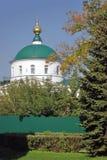 Church in Yaroslavl Russia. Royalty Free Stock Image