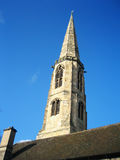 Church in York, England. Stock Images