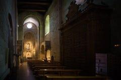Church Zamora Stock Images