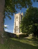 Church2. Church in the village of Wellow in Somerset England Stock Images