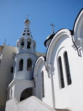 Churches Of Cuba Stock Photo