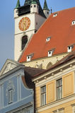 Churches of Krems no.2 Stock Photo