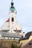 Churches of Krems no.3 Royalty Free Stock Photography