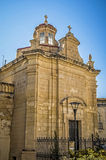Churches of Malta - Rabat Stock Photos