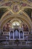 Churches of Malta - Rabat Royalty Free Stock Image