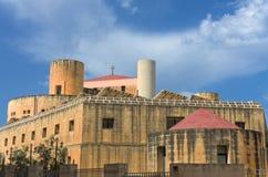 Churches of Malta Stock Photos