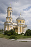 Churches and monasteries of Kolomna Stock Photos