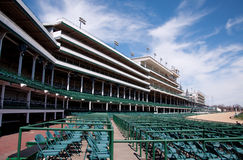 Churchill Downs Stock Image