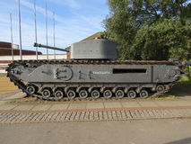 Churchill Tank Stock Images