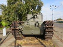 Churchill Tank Stock Photos