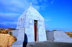 Churchlet,纪念碑,记忆 免版税图库摄影