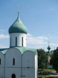 Churchs in Pereyaslavl Stock Photography