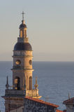Menton,France Royalty Free Stock Images