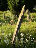 Churchyard Stock Photography