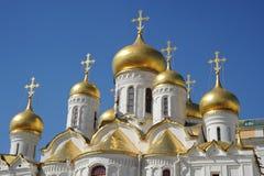Churh russo Fotografia Stock