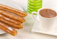 Churros Images stock