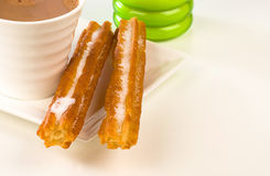 Churros Royalty Free Stock Photos