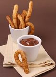 Churros Stock Photos