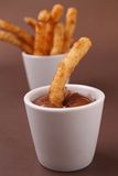 Churros Royalty Free Stock Images