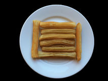 Churros Obraz Royalty Free