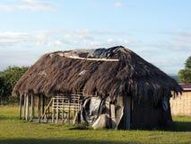 Churuata Indigena Imagen de archivo